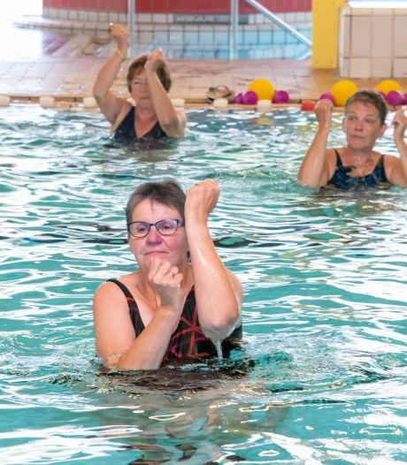 Zwembad in Ermelo weer open na coronasluiting