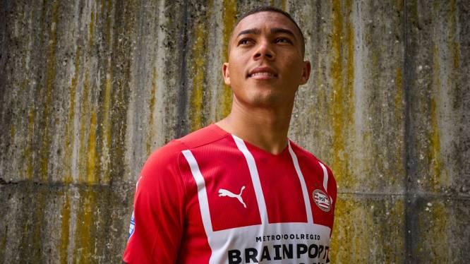 PSV hoopt dat Vinícius tegen Real Sociedad al inzetbaar is