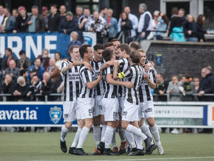 SV Deurne treft Oranje Zwart in tweede ronde districtsbeker