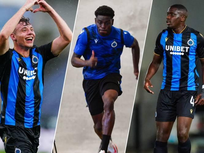 De transferstrategie van Club Brugge doorgelicht: alles op jonge goudklompjes, maar zo wel in concurrentie met grote Europese clubs