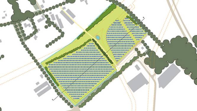 Das houdt komst van eerste zonnepark in Oss niet tegen