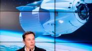 """SpaceX biedt vier """"tickets naar de ruimte"""" aan"""