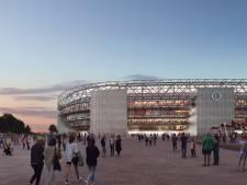 Reconstructie van dé kwestie die Rotterdam al tien jaar in zijn greep houdt: waarom lukt het niet met het nieuwe Feyenoordstadion?