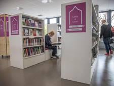 Stadkamer finalist 'beste bibliotheek 2018'