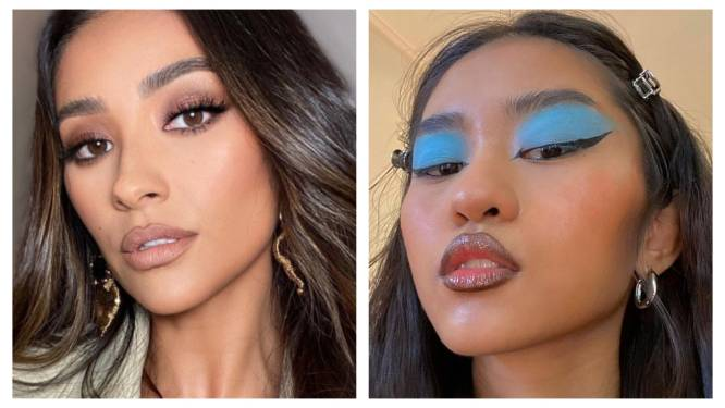 Blauwe of witte eyeliner? Hoe zelfs je make-up verklapt of je een millennial of Gen Z-er bent