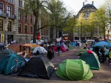 Occupy-kamp mogelijk naar Zuidas