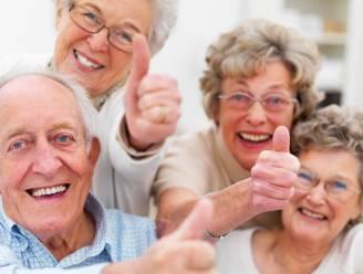 6 karaktertrekjes die je langer doen leven