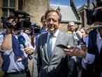 Rutte: nieuw kabinet moet links en rechts verbinden