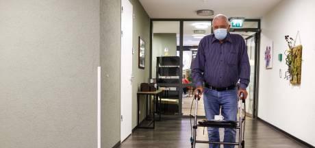 Kwart coronapatiënten in verpleeghuizen regio Den Bosch-Oss overleden, veel zieken in midden en westen van provincie