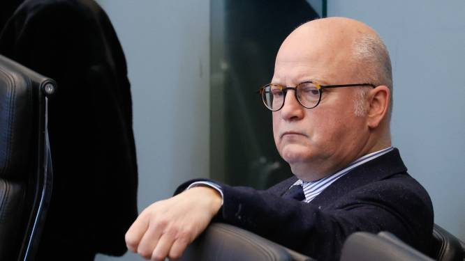 """Le patron de Liege Airport licencié: """"On ne badine pas avec les règles de la gouvernance publique"""""""