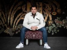 Cabaretier Guido Weijers ontevreden: 'Spelen voor dertig man publiek? Dat slaat nergens op'