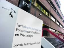 Moordenaar (33) uit Vriezenveen opnieuw voor onderzoek naar Pieter Baan Centrum?