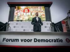 Twijfel over hoog ledental Forum voor Democratie: 'Partij is niet transparant'