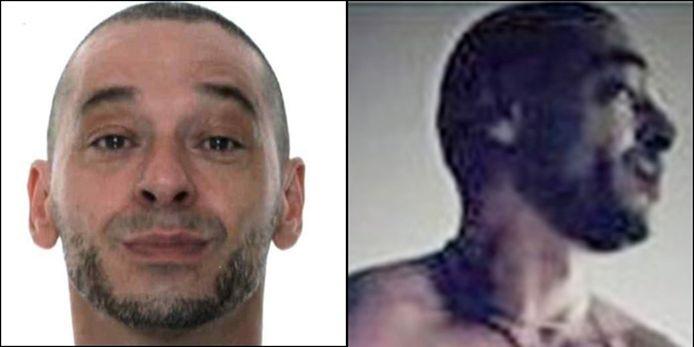 Lucien Annot (45) wordt verdacht van een moordpoging op z'n ex en haar nieuwe vriend in Bredene.