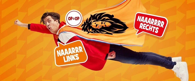De KNVB is niet blij met de Jumbo-commercial voor het EK.