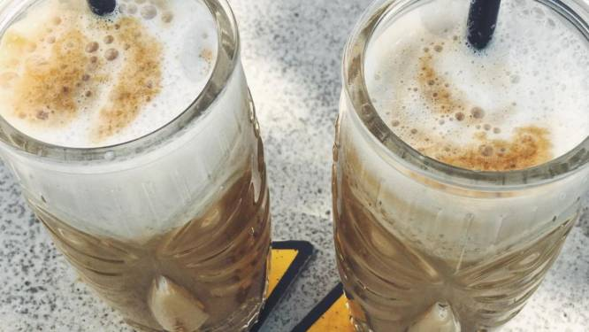 Word een 'brew master': met deze tips van een barista maak je thuis de perfecte ijskoffie