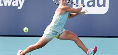Duel alléchant en finale entre Ashleigh Barty et Bianca Andreescu