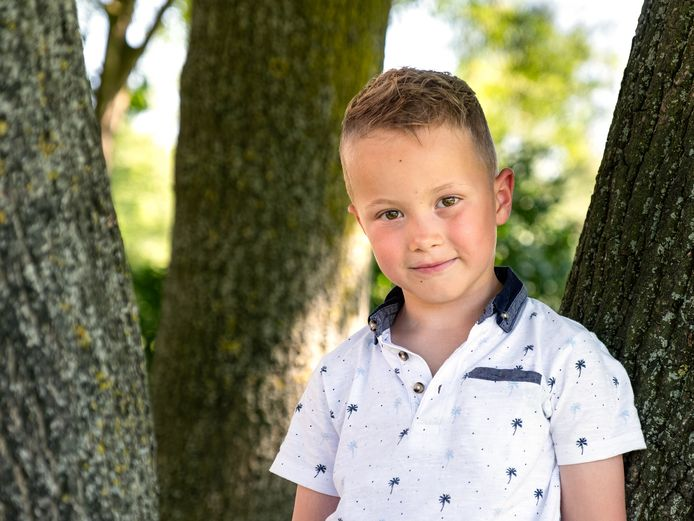 """Dion (6) heeft diabetes: ,,We hadden geen idee wat de ziekte inhoudt"""""""