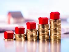 Waarom de huizenprijzen in 2021 gaan dalen/stijgen