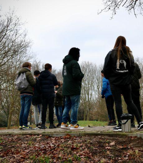 Jongerenoverlast-hotspot Boxtel deed het in coronajaar 2020 juist best goed en ook ouders trekken teugels strakker aan