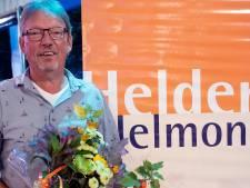 Van de Werff nieuwe lijsttrekker Helder Helmond