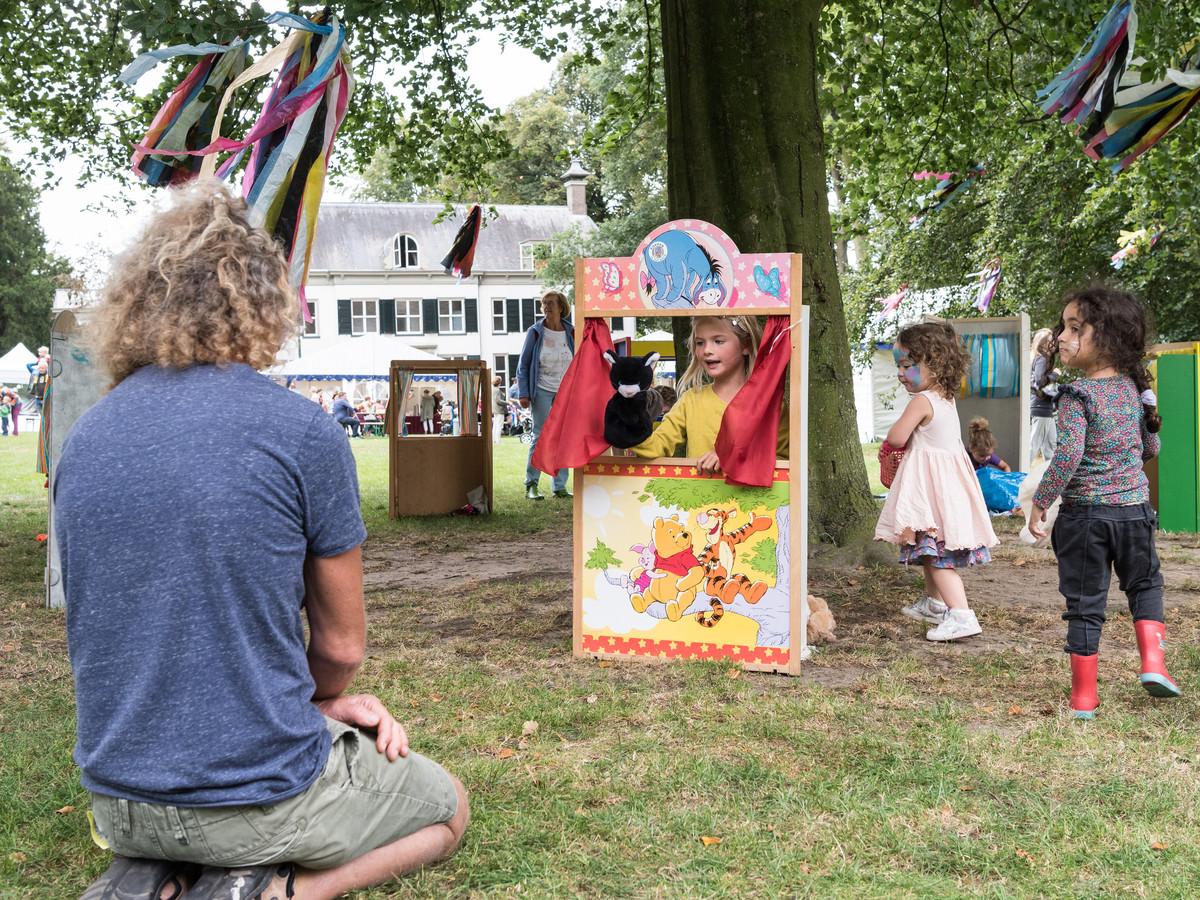 Amersfoort biedt volgens De Gezonde Stad Index veel ruimte voor ontspanning, sport en beweging zoals in Park Randenbroek.