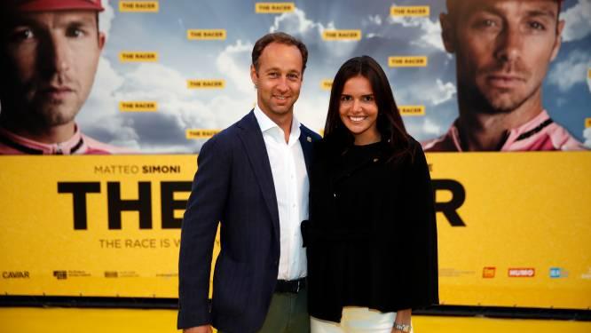 Ex-Miss België Romanie Schotte verwelkomt eerste zoontje