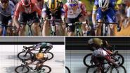 Prangende sprints alom in deze Tour: 4 fotofinishes in 11 ritten