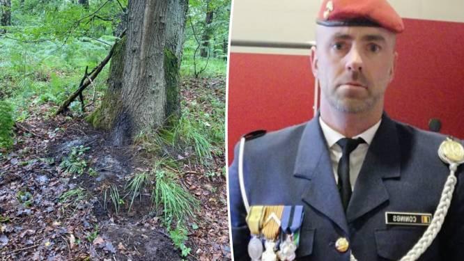 Minister Van Quickenborne wil beelden van lichaam Jürgen Conings op Duitse nieuwssite laten verwijderen