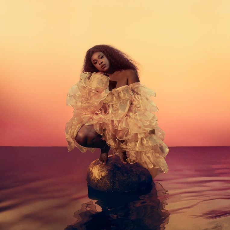Nao heeft haar derde album uit: 'And Then Life Was Beautiful'. Beeld rv