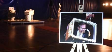 Familie vermoorde tonprater Frank Schrijen blikt terug op een afschuwelijk jaar: 'Je wilt naar hem toe, maar dat kon niet'