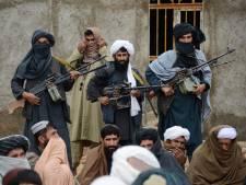 Taliban roept op Nederlandse troepen aan te vallen vanwege cartoonwedstrijd