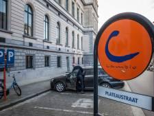 Stad Gent maakt 150.000 euro vrij om autodeelorganisaties door coronacrisis te loodsen