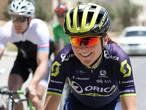 Van Vleuten zesde op NK wielrennen op de weg
