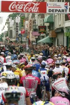 Ook in 1996 was Den Bosch even het middelpunt van de wielerwereld