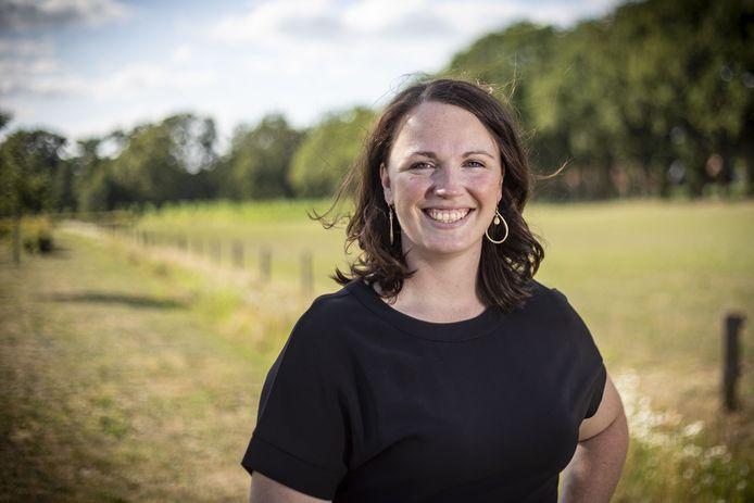 Wethouder Hilde Berning-Everlo van de gemeente Tubbergen: interventieplan is een succes.
