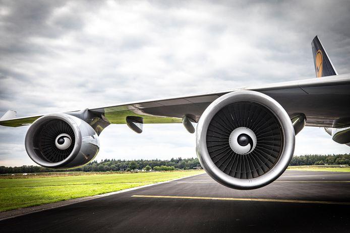 Klimaatdoelstellingen zullen de luchtvaart de komende decennia drastisch veranderen. Daarvoor moeten talrijke innovaties getest worden. Twente Airport ziet daarin een interessante markt.