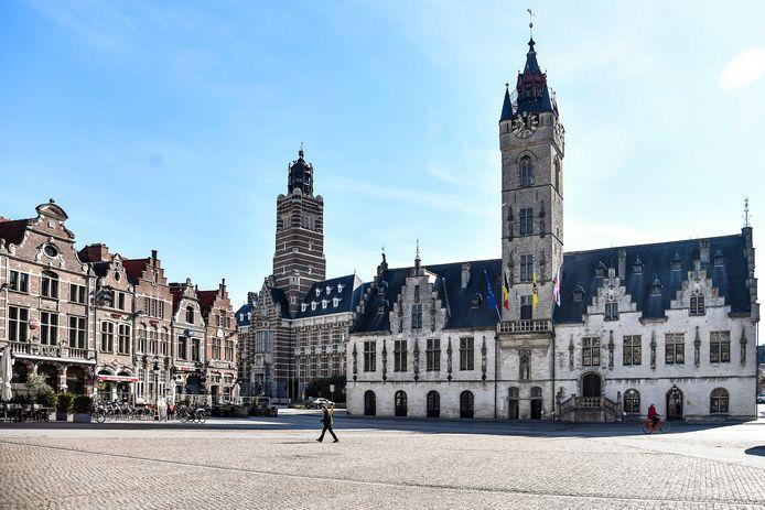 Het meerjarenbeleidsplan is klaar. Volgende maand zal het in het stadhuis door de gemeenteraad besproken worden.