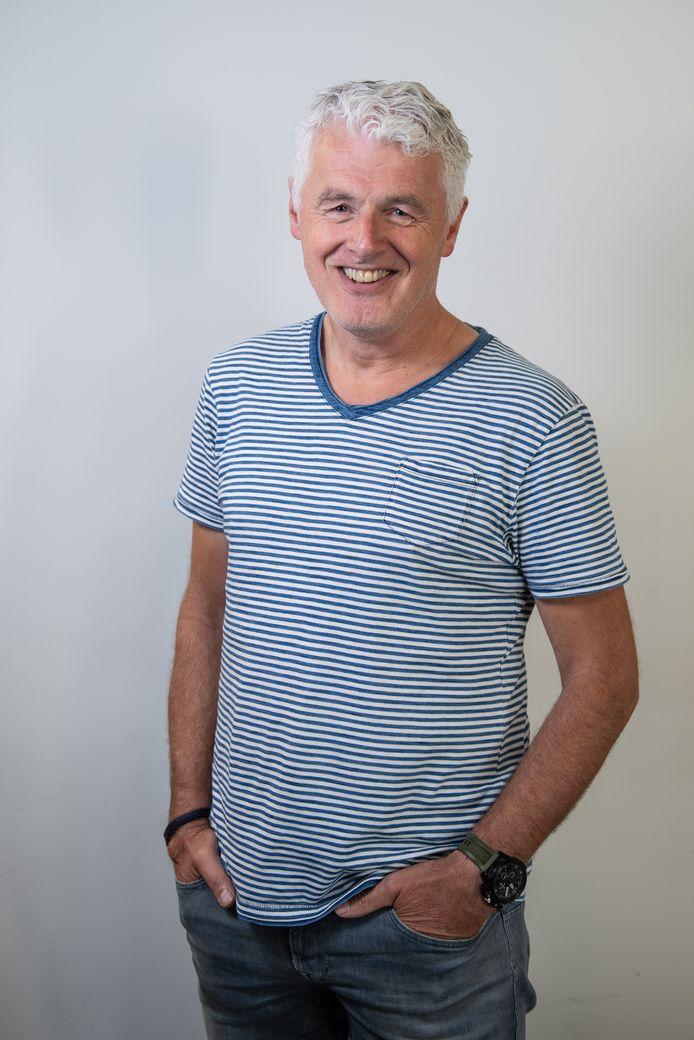 Stephan Scheper