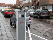 'Kan ik zelf stroom leveren aan een laadpaal op straat?'