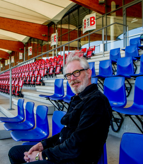 De Waard nog in de race om KNVB-voorzitter te worden