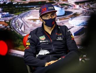 """Max Verstappen reageert op insinuaties Lewis Hamilton: """"Zijn uitspraken laten zien dat hij me écht niet kent"""""""