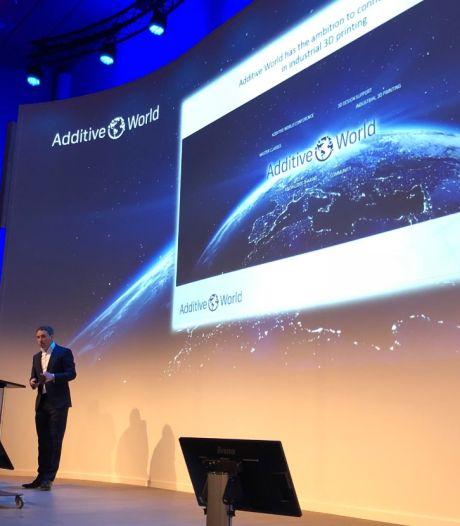 Additive Industries Eindhoven wil met Duitse SMS fabriek met 20 metaalprinters