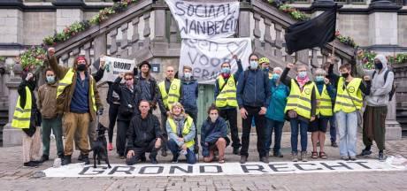 """Komt Gentse gemeenteraad naar bedreigde Bernadettewijk? """"Ondanks de tegenslag denken we niet aan opgeven"""""""