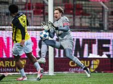 Bekerdroom van Excelsior spat tegen Vitesse uiteen: 'De wedstrijd duurde net een paar minuten te lang'