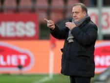 Advocaat wacht nog op versterkingen bij Feyenoord
