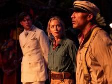 """Avec """"Jungle Cruise"""", Disney navigue en tête du box-office nord-américain"""