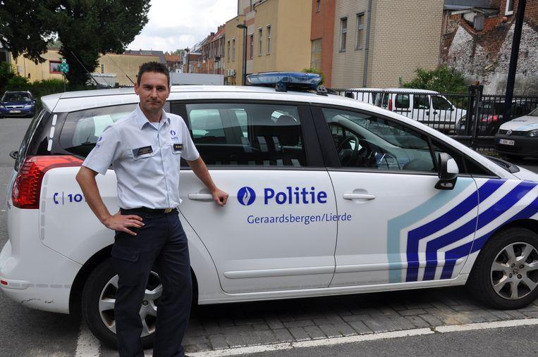Jurgen De Landsheer wordt korpschef van één van de grootste politiezones van het land.