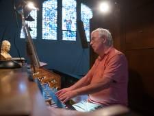 Jubilerend organist Lambert van Eekelen: 'Ik verlaat het zinkende kerkschip nooit'
