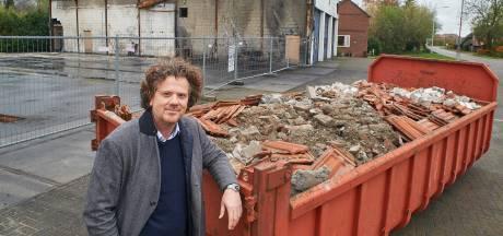 Gapend gat in Lith: wanneer gaat Maaskant Reizen eindelijk bouwen?